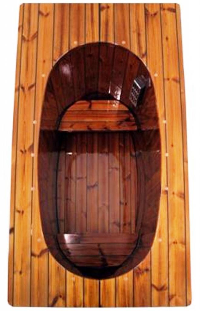 Bac Duo - spa en bois - OFFRE SPECIALE